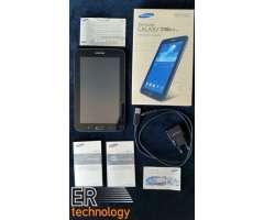 Tablet Samsung Lite 8GB Nuevas en caja y Usadas!!!Black Friday