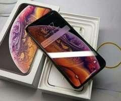 IPhone XS Max 64.GB Factory Libre