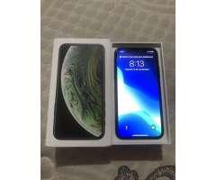 iPhone XS de 64 GB
