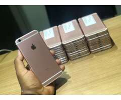Iphone 6s Plus Rosegold 128 Gb
