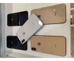 iPhone XS Max de 64 GB Factory