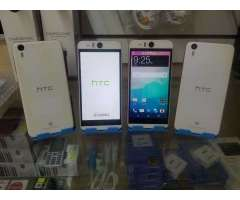 HTC DESIRE EYE BARATOS SOMOS TIENDA