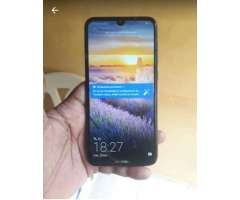 Huawei y7 altice