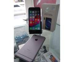 IPHONE 6 NUEVOS 16GB VARIOS COLORES