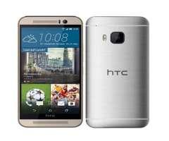 HTC M9 Camara de 20Mpx