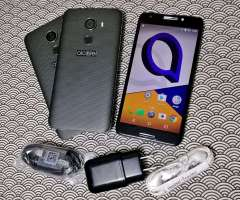 Alcatel Fierce a30, 32gb, 5.5 pantalla