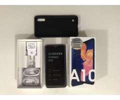 Samsung A10 para Altice
