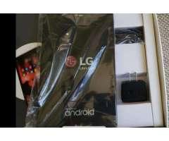 Tablet LG G Pad X 8.3 HD 16GB Coje Chit Nueva