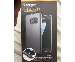 Cover Galaxy S7 Spigen