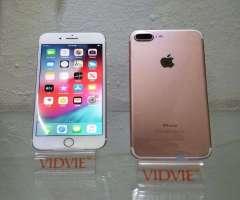 iPhone 7 Plus Rose 128GB black friday