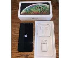 iPhone Xs 256 Gb Factory nuevo