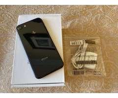 Iphone 8 negro 64gb nuevo factory unlock