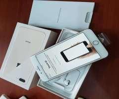 Iphone 8 plus de 256gb