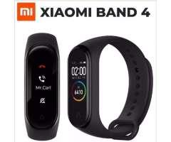 Pulsera Xiaomi Mi Band 4