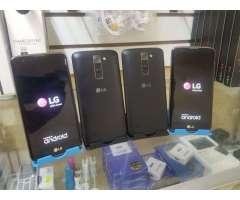 CELULAR LG K7 8GB DESBLOQUEADO USADO