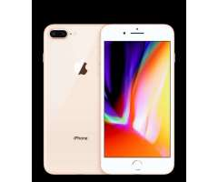 iPhone 8 Plus 256GB MFTECH