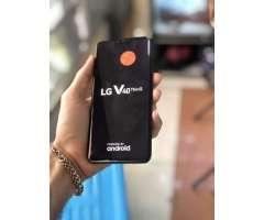 LG v40 thinq 64gb