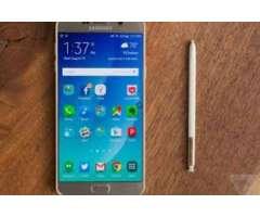 Samsung Note 5 Clase B. 42gb