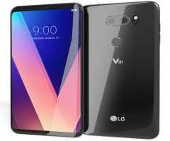 Lg v30 de 128Gb Nuevo en caja