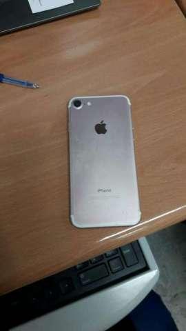 iPhone 7 de 128GB gold