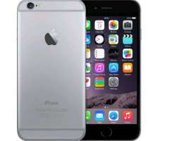 Iphone 6 Normal de 16Gb Factory Unlocked