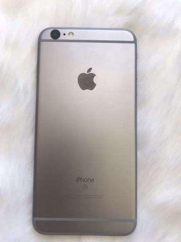 iPhone 6s Plus de 128 gb Desbloqueado de Fábrica