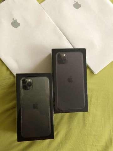Iphone 11 pro max 64gb factory new en caja