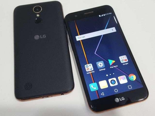LG K20 PLUS 32GB