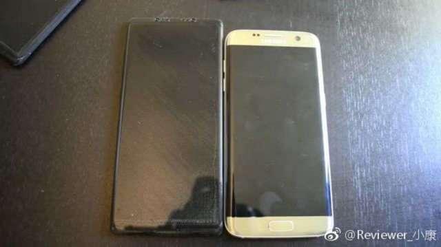 Cambio SAMSUNG; NOTE 8 y S7 normal por cual quier celular