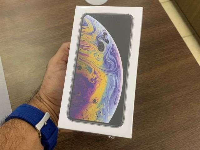 Vendo iPhone XS 64GB Silver SELLADO!!, Desbloqueado, RD$ 41,995 NEG
