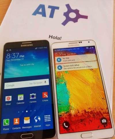 Samsung Galaxy Note 3 de 32Gb