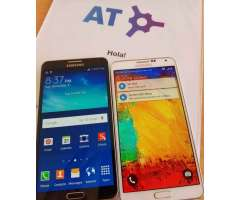 Samsung Galaxy Note 3 de 32Gb
