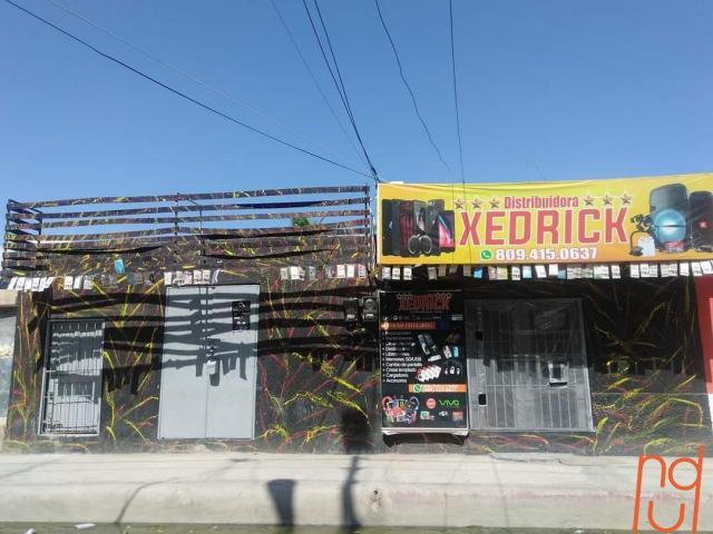 Tienda de Célulares en San Pedro de Macoris